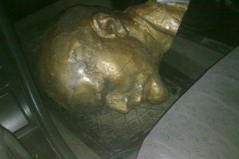 Порошенко назвав кількість демонтованих в Україні пам'ятників Леніну