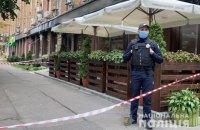 У Черкасах в кафе застрелили бізнесмена