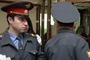 При взрыве у здания РОВД в Чечне погибли трое сотрудников полиции