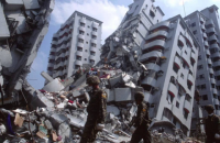 На Тайвані стався ще один землетрус, 8 загиблих