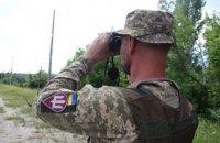 На Донбассе в ходе обстрела ранен военнослужащий ВСУ
