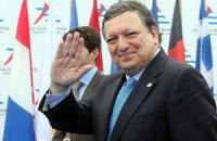 Результаты газовых переговоров огласят в 22:45, - Баррозу