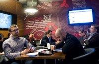 PolitClub: украинский протест в контексте российских оппозиционных выступлений