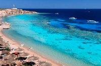 МИД просит украинских туристов не ездить в Египет
