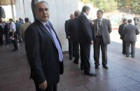Профильный комитет согласовал закон о президентских выборах