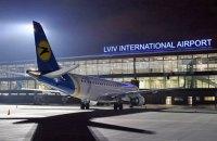 В аеропорту Львова евакуювали рейс до Стамбула через повідомлення про бомбу