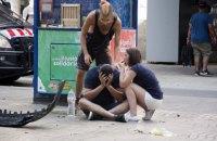Теракты в Испании как способ вдохновить терпящих поражение в Сирии и Ираке ИГИЛовцев