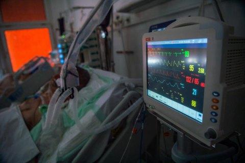 НАН спрогнозувала зростання числа нових випадків ковіду у вересні