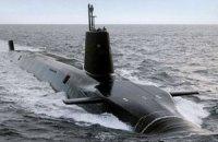 Франция обнаружила у своих берегов российскую подлодку