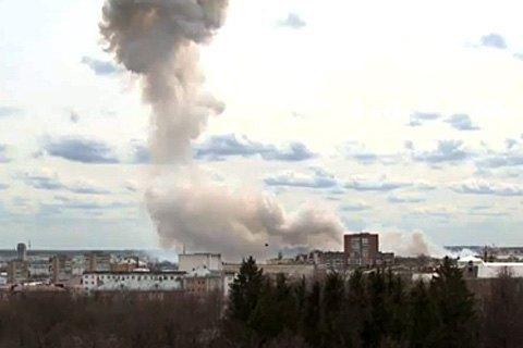В Китае произошел взрыв на ТЭС, есть погибшие