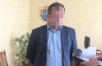 Глава Коростенского района и его подчиненный попались на взятке