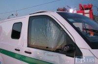 В Мукачево инкассатора банка подозревают в краже более 800 тыс. гривен