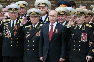 Ветеранів, які приїдуть до Москви без запрошення, не пустять на парад Перемоги, - ЗМІ
