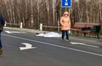 """На КПВВ """"Станиця Луганська"""" за вихідні померли дві людини"""