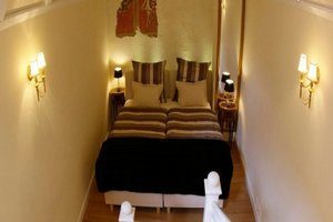 Самый маленький отель мира находится в Баварии