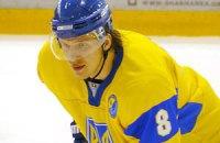 ПХЛ: Михнов перешел в Беркут