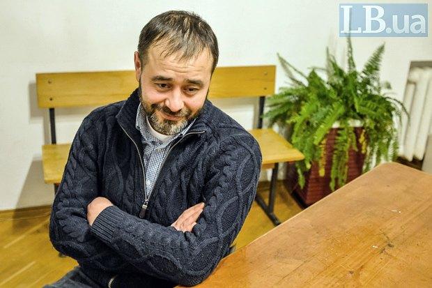 Юрій Ліфансе