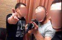 """В Одессе задержали двух бандитов из группировки убитого """"вора в законе"""" Ровшана Ленкоранского"""