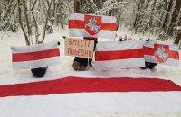 Правозахисники повідомляють про понад 160 затриманих на акціях у Мінську