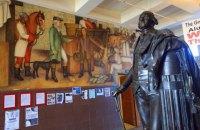 У Сан-Франциско приберуть мурали з Джорджем Вашингтоном, створені радянським монументалістом