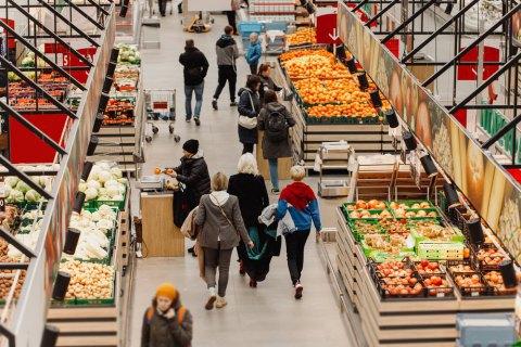 НБУ повысил учетную ставку с 7,5% до 8% ввиду худших прогнозов инфляции