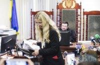 В Окружний адмінсуд Києва подали новий позов про усунення Супрун з посади міністра