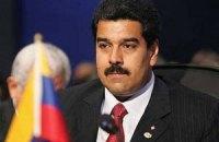 Чавес призначив нового віце-президента