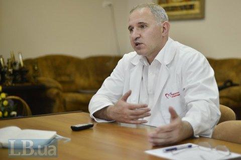 Врачи призывают ВР обеспечить законодательную гарантию трансплантации