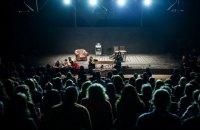 Театральний конкурс Taking the Stage: про війни зовнішні та внутрішні
