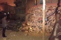 В столице Кении рухнула семиэтажка: 7 пропавших без вести
