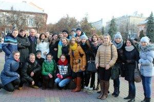 Мэр Тернополя позвал на Евромайдан ректоров университетов