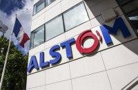 Alstom подтвердила интерес к производству локомотивов для Украины