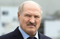 Лукашенко достроково покинув саміт у Китаї
