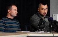 У Донецьку журналіст і нардеп відстрілювалися від сепаратистів