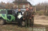 У Сумській області майже добу шукали підлітка, який загубився під час змагань зі спортивного орієнтування