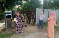 Російські силовики проводять обшуки в будинках кримських татар у чотирьох районах окупованого півострова (оновлено)
