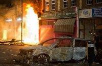 """""""Би-би-си"""" не будет показывать фильм о беспорядках в Лондоне"""