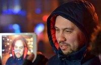 В Крыму исчезли трое автомайдановцев