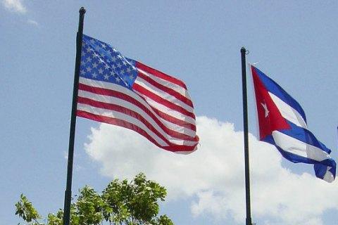 США оприлюднили нові санкції проти Куби