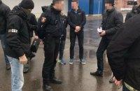 В Волынской области на взятке поймали командира взвода патрульной полиции