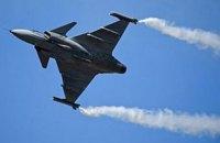 Немецкие истребители 30 раз поднимались для перехвата российских самолетов над Балтикой