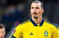 Ібрагімович може пропустити Євро-2020: шведу загрожує трирічна дискваліфікація