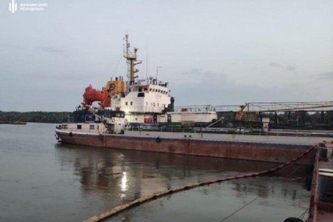 На Одещині викрили контрабандну схему ввезення в Україну російського пального