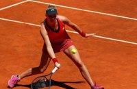 Ястремская вышла в финал турнира WTA в Страсбурге (обновлено)