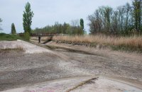 Постпред Зеленського виключив подачу води до Криму до деокупації