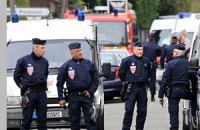В аварии автобуса во Франции пострадал один украинец