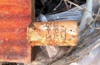 В Одесі знайшли схованку сепаратистів із вибухівкою