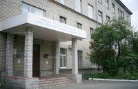 В Киевском ожоговом центре возник конфликт из-за инициативы контроля средств