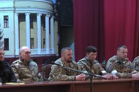 """Корнет заявил, что спас """"ЛНР"""" от возвращения в состав Украины"""
