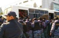 В Казахстане прошли массовые задержания на акциях за бойкот выборов